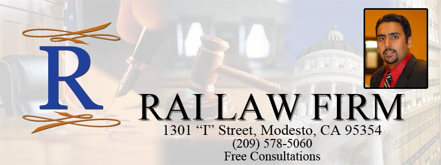 Rai Law Firm